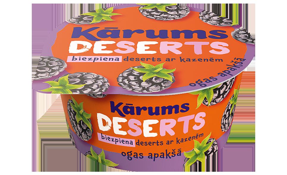Biezpiena deserti
